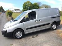 CITROEN DISPATCH 1000 ENTREPRISE HDI 2013 ***12 MONTHS PSV*** FULL SERVICE HISTORY***