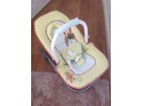 Mamas & papas rocking chair/bouncer