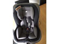 Joie Tilt car seat, as new