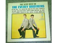 THE EVERLY BROTHERS..