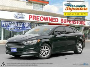 2014 Ford Fusion SE***2.5L engine***