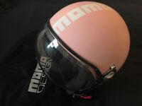 Momo fighter ladies helmet