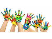Parents and under 5's needed for psychology research -come join us for some fun science!