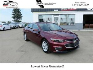 2016 Chevrolet Malibu 1LT BLUETOOTH | BACK-UP CAMERA