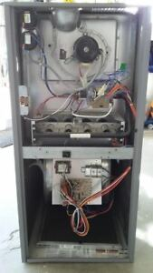 Gas Furnace Used