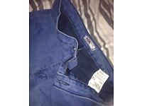 Women's High Waisted Jeans (Size 14) *UK SELLER
