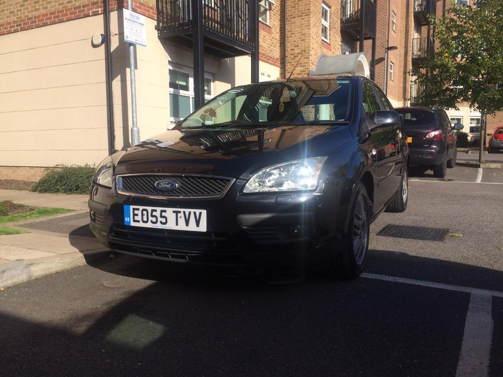 Ford Focus for sale -available after September 5th