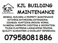KJL Building Maintenance