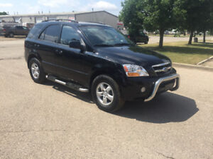 2009 Kia Sorento LX SUV, Low low km!!!only $7900!!!