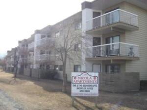 Nicola Apartments - MERRITT, BC