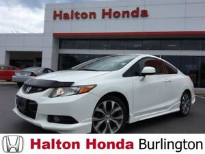 2012 Honda Civic SI| 201 HP|HEATED SEATS|B-TOOTH