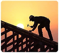 Wanted! Flat roofers and shinglers