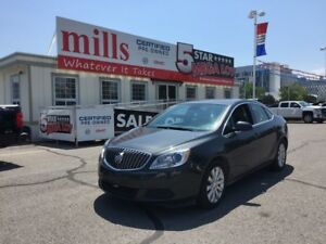 2017 Buick Verano USB  AUX Input Leather LOW KMS