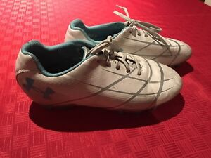 Souliers soccer fille