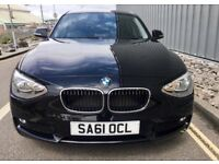 BMW 1 Series (2011)