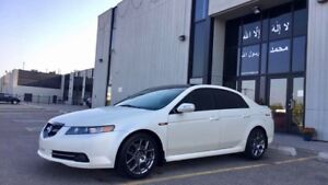 2008 Acura TL Type S Luxury Sedan Automatic!! MINT!!