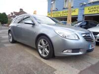 2011 61 VAUXHALL INSIGNIA 2.0 CDTi SRi GOOD AND BAD CREDIT CAR FINANCE AVAILABLE
