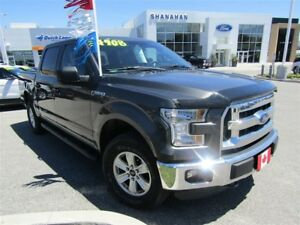 2015 Ford F-150 XLT | 5.0L V8 | $228.91 Bi-Weekly w/ 0 DOWN