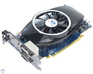 Carte graphique Radeon HD 5750