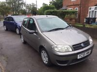 Fiat Punto 2005 £495 3 Door Hatchback
