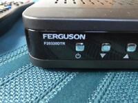 Ferguson F20320DTR HD free view set top box