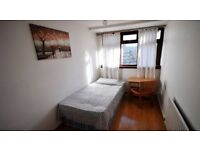 CHEAP rooms SHORT LET 1 2 3 months **2 weeks deposit !! BILLS INCLUDED** AVailable NOW