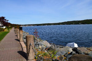 Bedford Basin View 2BR 2Bth Condo for rent $1650 month Spacious!