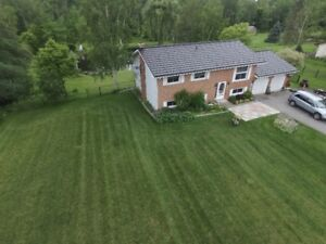OPEN HOUSE   with 3.68 Acres of Hobby Farm AT  6702 County Road