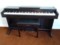 Yamaha YDP-131 Piano