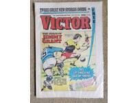 3 Vintage Comics