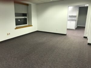 1600 sq ft of Living Space