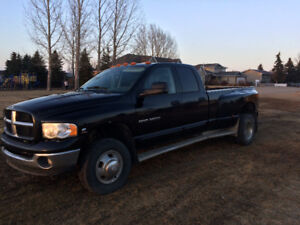 2003 Dodge Ram 3500 Dually
