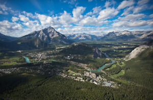 Last Minute Deals on Canmore Vacation Rentals