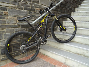 2012 Specialized Camber Comp FSR