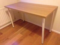 IKEA desk (ADILS/LINNMON)