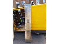 steinless steel radiators