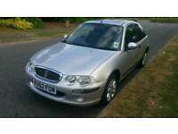 Rover 1.4 petrol 67k low mileage great condition