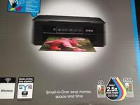 Epson expression printer all in one brand new