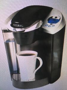 Kuerig B60WR Coffee Maker