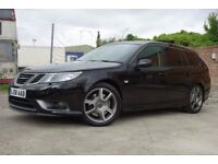 VERY RARE SAAB 9-3 2.8 V6 TURBO X 4X4