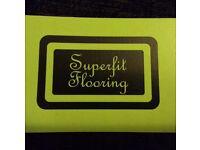 *** Superfit Flooring ***
