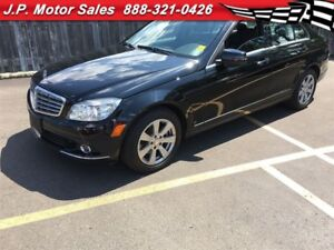 2010 Mercedes-Benz C-Class 250, Automatic, Bluetooth, Only 45, 0