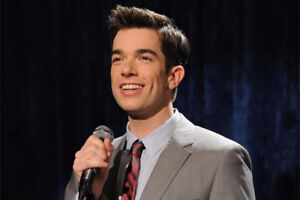 Two Tickets John Mulaney in MTL - Just for Laughs