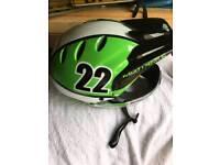 Bike helmet kids