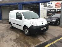 2011 Renault Kangoo 1.5dCi 111k Freeway ML19 dCi 70