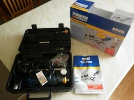 Powercraft Combitool 160w.