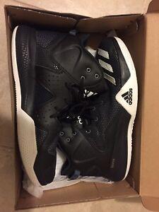 Adidas basketball shoes size 12 NEED GONE
