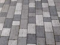 Decorative Garden Paving for sale