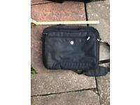 Dell lap top bag in 18""