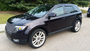 "2007 Ford EDGE - SEL - LOADED / WELL MAINTAINED 22"" RIM AWD"
